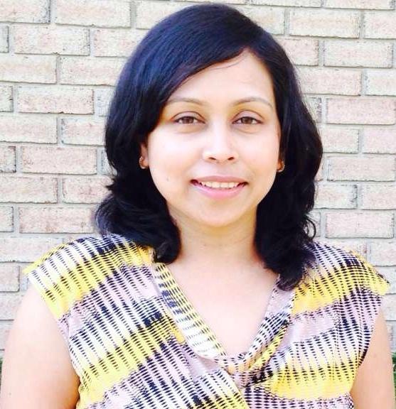 Jyoti Sharma, Catalent Pharmaceutical Solutions